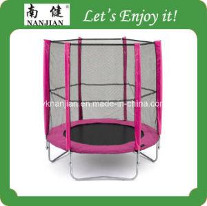 Hot Selling Nj Big Kids Indoor Trampoline Bed on Sale pictures & photos