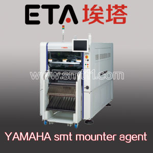 YAMAHA Chip Mounter Ys12 / Chip Shooter Ys12/ Pick-Place Machine pictures & photos