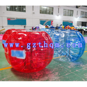 TPU Inflatable Bumper Ball/Adult Bumper Ball pictures & photos