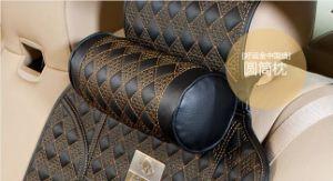 Car Headrest Neck Pillow Column Shape Support Neck pictures & photos