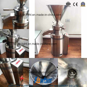 Sanitary Inox Tofu Soy Grinder Colloid Mill Food Machine pictures & photos