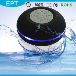 Designed Wireless Speaker Waterproof LED Bluetooth Speaker pictures & photos