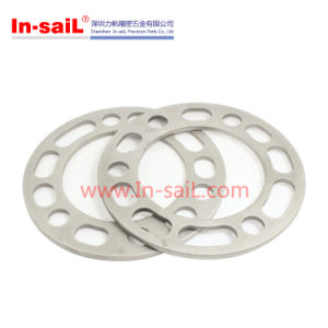 2016 Global OEM Service Stainless or Aluminum Spacer Wheel Manufacturer pictures & photos