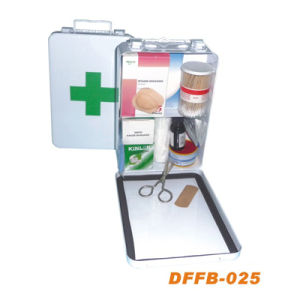 High Quality Industry First Aid Kit (DFFB-025) pictures & photos