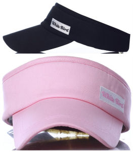 (LV15024) Sports Sun Promotional Visor pictures & photos