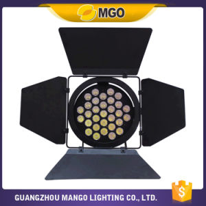 Studio LED Effect Disco 360W Auto Exhibition RGBW Stage Light