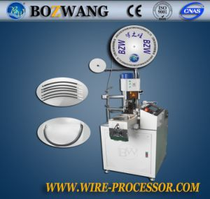 Bw-1.0gf Full Automatic Photovoltaic Wire Terminal Crimping Machine pictures & photos