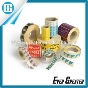 China Paper Roll Sticker PVC Vinyl Sticker Paper Rolls Factory - Vinyl decal paper roll