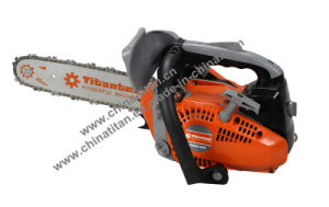25cc High Quality Gasoline Chainsaw with CE/Md Certificates