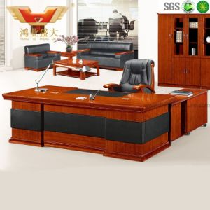 High Quality Commercial Executive Wooden Office Table Furniture