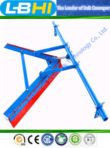 V-Plough Belt Cleaner for Cement Plant Belt Conveyor pictures & photos