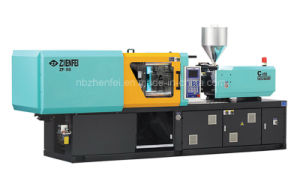 238t High Efficiency Energy Saving Injection Molding Machine with Hopper Dryer
