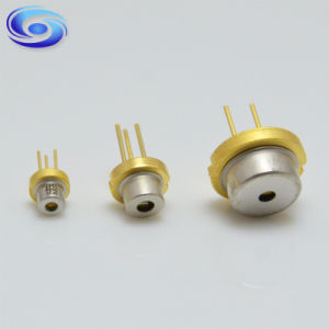 Selling 405nm 350MW To18-5.6mm UV Blue Violet Laser Diode pictures & photos
