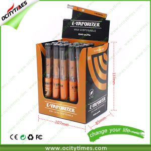 New Products China Ogo-Plus Disposable E Cigarette for Wax pictures & photos