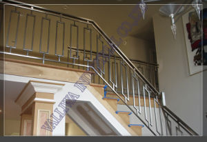 Stainless Steel Balustrade pictures & photos