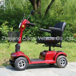 Cheap and Good Quality Electric Mobility Scooter St-098 pictures & photos