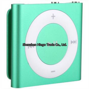 2015 Best Selling Pure Audio Portable MP3 Player pictures & photos