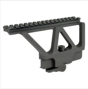 20mm Tactical M47 Side Rail Scope Mount Picatinny Cerakote Scope Ak 74 CNC Au pictures & photos