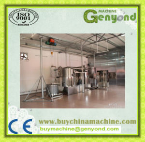 Vacuum Fried Apple Chips Production Line pictures & photos