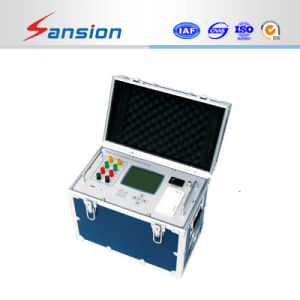 10A 3 Phase Transformer Coiling DC Resistance Tester pictures & photos