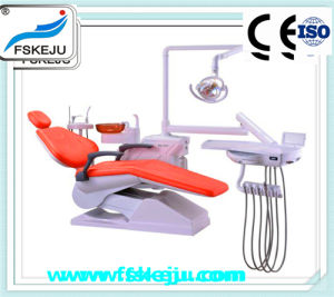 China Portable Dental Chairs Unit (KJ-917) pictures & photos