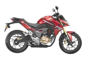 New Design 175cc Stronger Motorcycle Street Bike pictures & photos