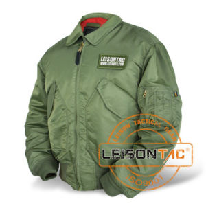 Flight Jacket Adopts High Strength Nylon pictures & photos