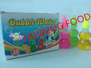 Colour Gourd Shape Bubble Water Toys pictures & photos