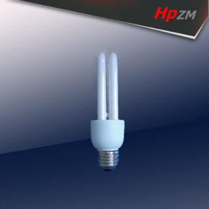 CFL Lamp 2u Energy Saving Bulb pictures & photos