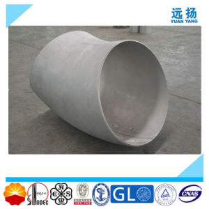 Steel Pipe Fittings Elbow Asme B16.9 Sch80 Dimensions