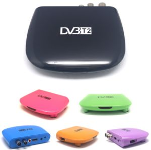 TV Set Top Box STB DVB-S DVB-S2 pictures & photos