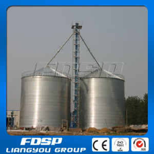 Stainless Steel Tank with 1000t, 1500t, 2000t, 3000t, 5000t pictures & photos