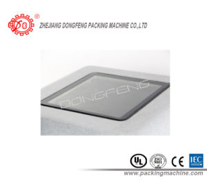 Table-Top Single Chamber Food Vacuum Packer (DZ-400A) pictures & photos