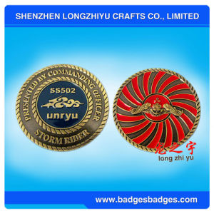 Europen Style Faddish Democratic Metel Coin From China pictures & photos
