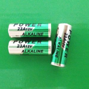 23A Rechargeable Battery Alkaline Battery for Toys pictures & photos