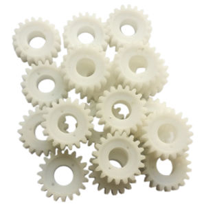 High Precision POM Plastic Spur Gear with 19 Basic Rack pictures & photos
