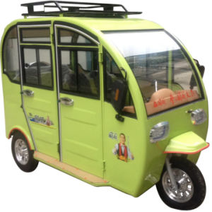 Electric Tricycle Gwlw-1 pictures & photos