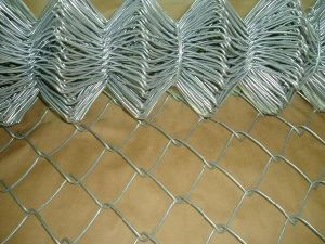 Factory Used Chain Link Fence for Sale pictures & photos