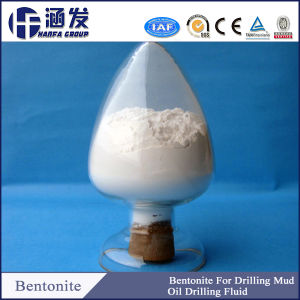 Organic Bentonite for Oil Drilling Fluid and Water Mud pictures & photos