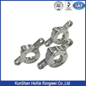 High Precision CNC Machining Parts with Stainless Steel pictures & photos