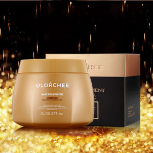 2016 Top Quality Nataural Organic Keratin Hair Treatment for Damaged Hair pictures & photos