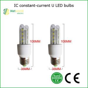 2u 16 Lamp 5W LED Energy-Saving Lamp pictures & photos