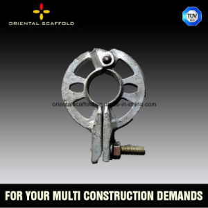 Q235 Q345 Hot Dipped-Galvanized Ringlock Scaffolding Rossete pictures & photos