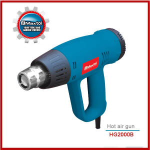 2000W Professional Heat Gun for Industry Use-Best Selling in South Asia