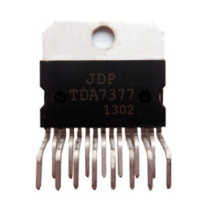 High Quality Tda7377 Electronic Component New and Original pictures & photos