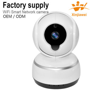 New Design Smart Control IP Camera Security Camera TF Card pictures & photos