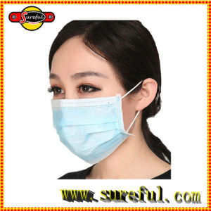 Extripod Non Woven Anti-Dust Protective Face Mask pictures & photos