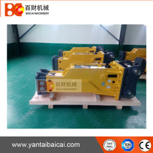 Soosan Series Hydraulic Breaker Ylb1500 Applicable for Sany Excavator Sy200 pictures & photos