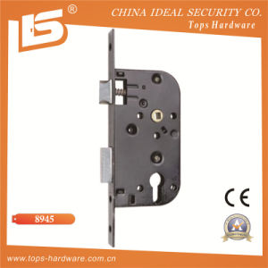 High Quality Mortise Lock Body (8945) pictures & photos