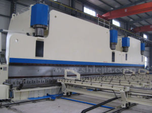 High Mast Pole Tandem Press Brake pictures & photos